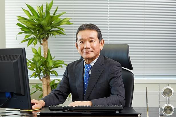 株式会社エスピック 会長 島 至